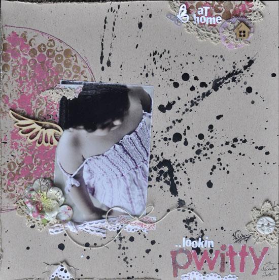 Pwitty