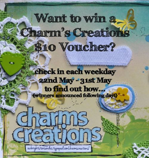 Charmscreations$10voucher