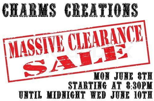 11229860-massive-clearance-sale